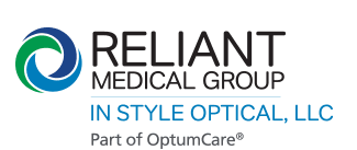 Reliant Medical Group - IN Style Optical, LLC - Part of OptumCare