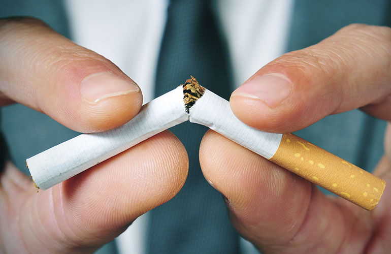 Kicking the Habit: 6 Tips That Could Make the Difference