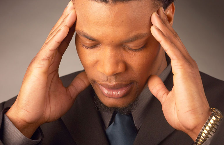 Migraine Headaches: What You Should Know