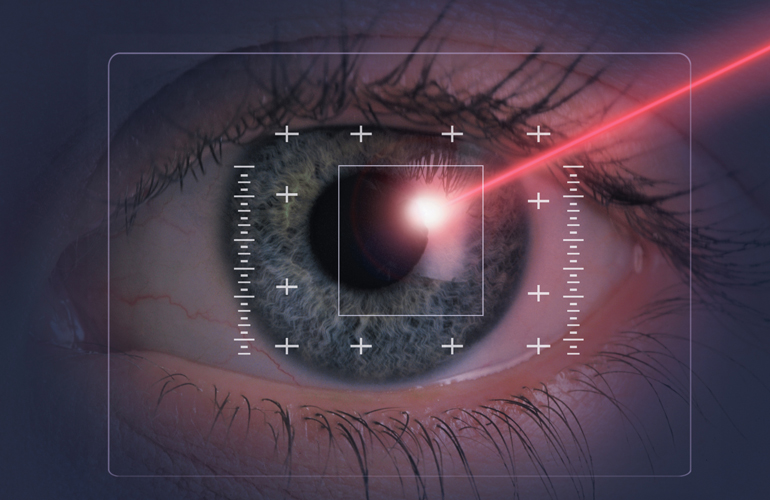 Protect Your Eyes from Harmful UV Light