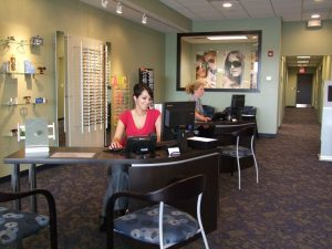 Eye Services, Reliant Medical Group, Central MA