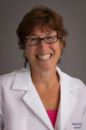 Wendy Bergman