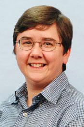 Paula Carmichael