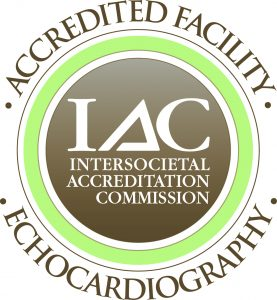 IAC Accredited Facility, Reliant Medical Group