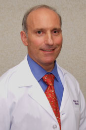 Reliant Medical Group's Robert Yood Earns Top Honor from American College of Rheumatology