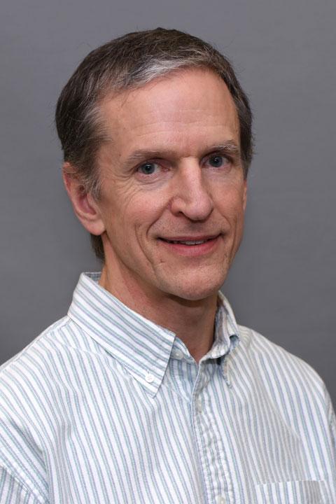 Peter Keefe