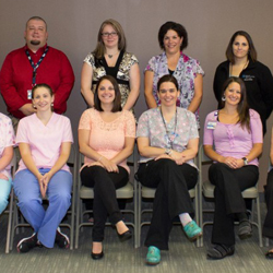 Congratulations to our Q2 2014 Employees of the Quarter!
