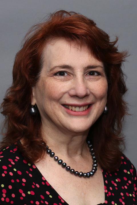 Jocelyne Durrenberger