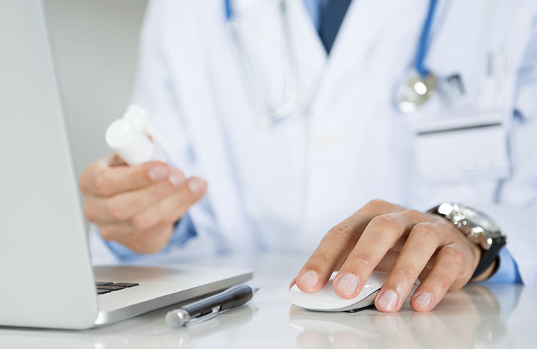 Clinical Pharmacists: The Newest Members of Your Healthcare Team