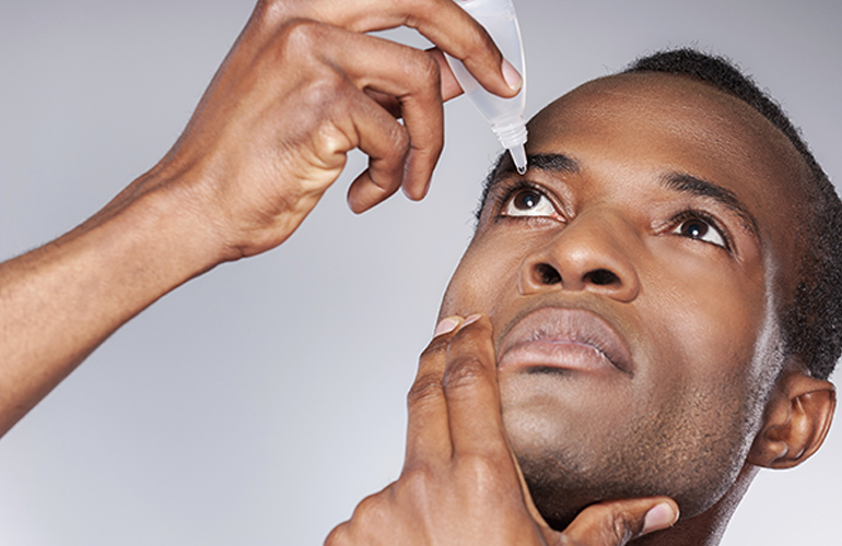 Do You Have Dry Eyes?