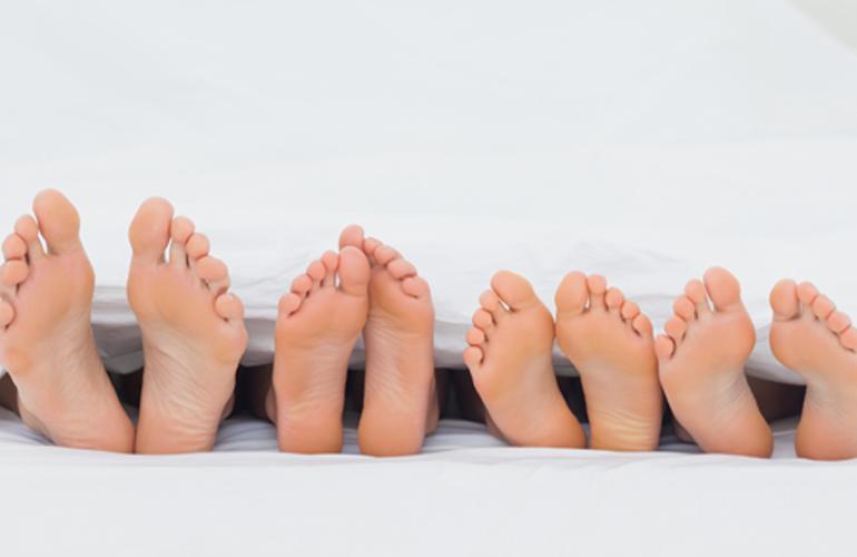 8 Tips to Keep Diabetic Feet Healthy