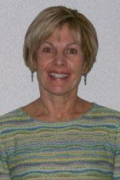 Margaret Kamin