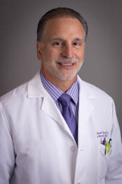 Dr. Rosiello Named Healthcare Hero