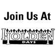 Holden Days