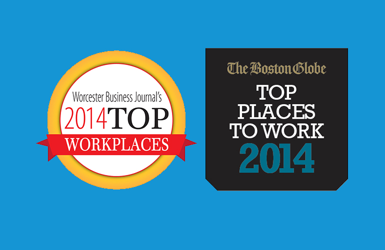 Reliant Recognized Again as Top Place to Work