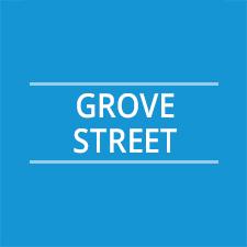 Worcester - Grove Street