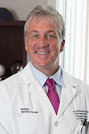 Dr William Balcom MD Orthopedics At Reliant Medical Group