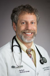 Reliant's Dr. Garber Discusses Healthcare in the Digital Age