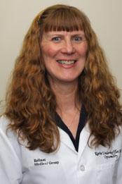 Karin Underkoffler