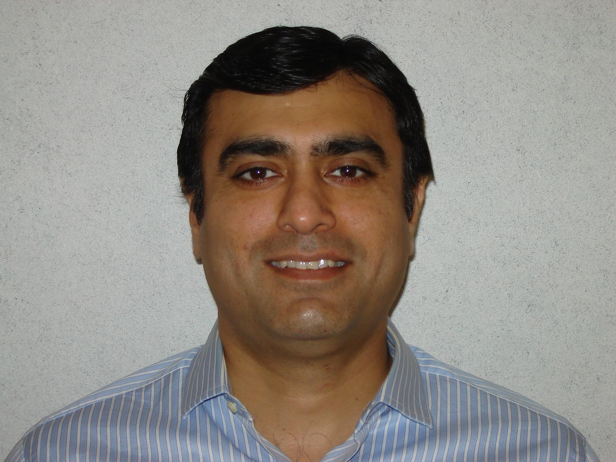 Irfan Asghar