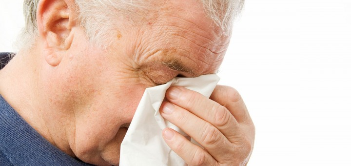 How to Stop a Nosebleed Safely and Effectively