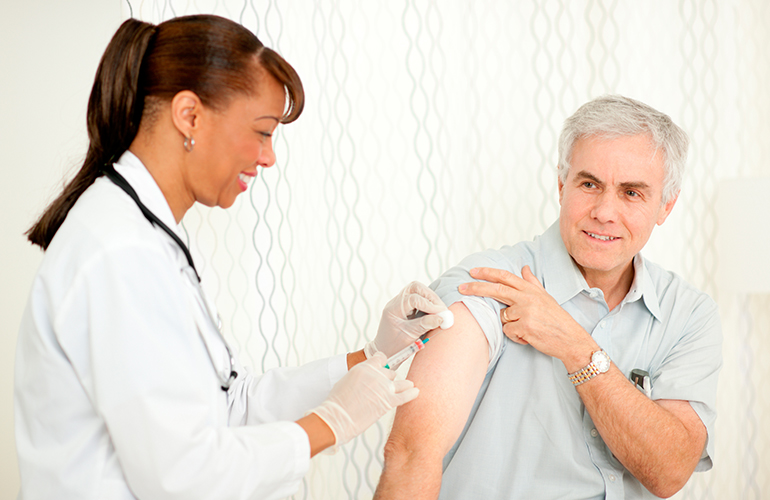 Should I Get The Shingles Vaccine Reliant Medical Group