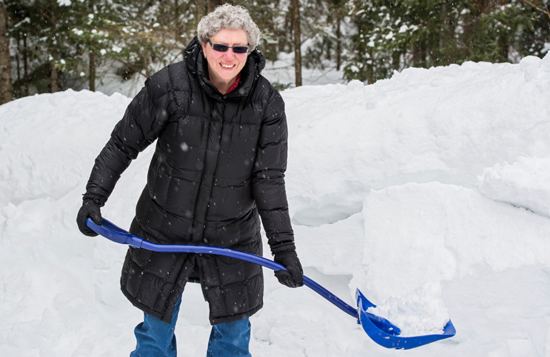 Winter Safety Tips Every Senior Should Know