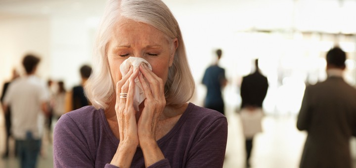 Want to Avoid the Flu? Follow These Tips!
