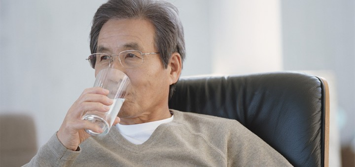 Dehydration – A Risk Every Senior Needs to Know