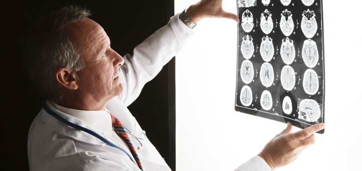 Neurological Disorders – a Common Problem of Aging