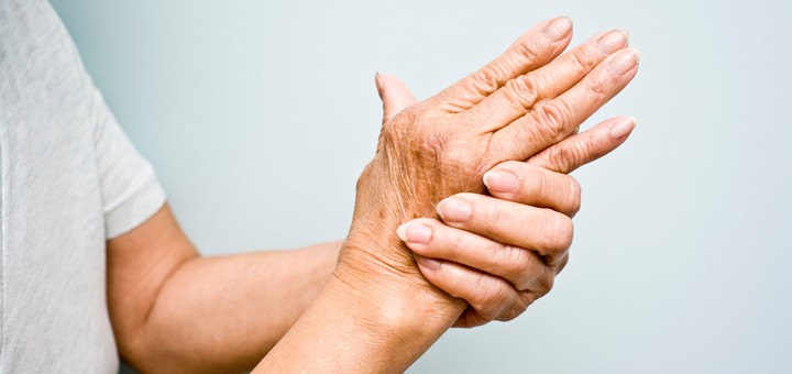 Do I Need to See a Rheumatologist?