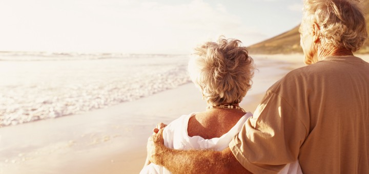 I'm over 65, do I still need to protect myself from the sun?