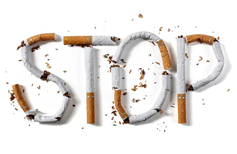 Medical Minute: Quitting Smoking
