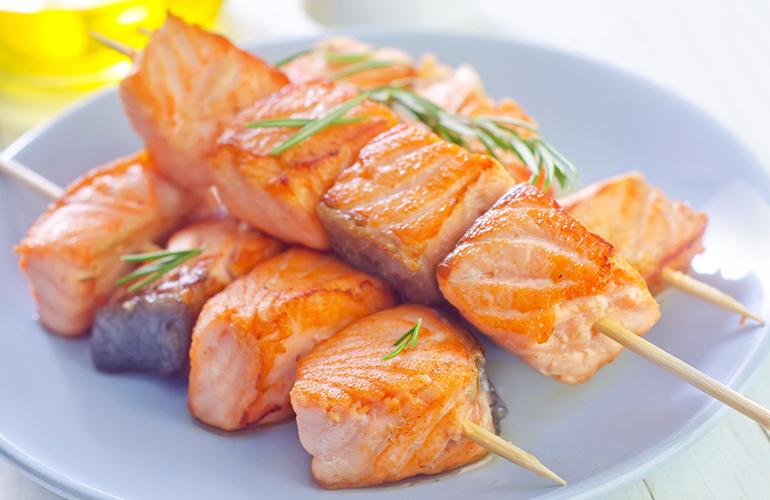 Nutrition Tip: Substitute Spices for Salt!
