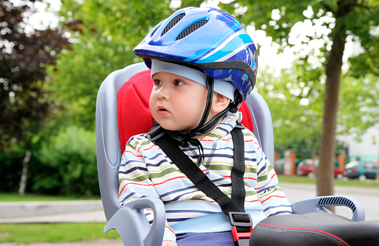 Bicycle Safety Tips for Kids