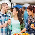 Nutrition Tip: Buy Produce in Season