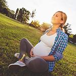 Summer Pregnancy Comfort Tips