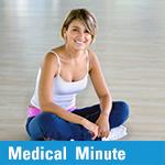 Medical Minute:  Pelvic Floor (Kegel) Exercises