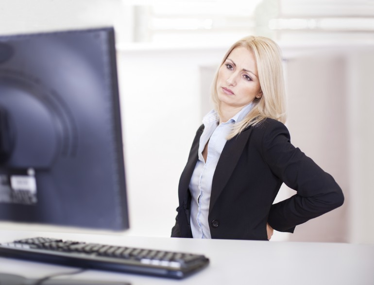 Can Too Much Sitting Lead to an Early Death?