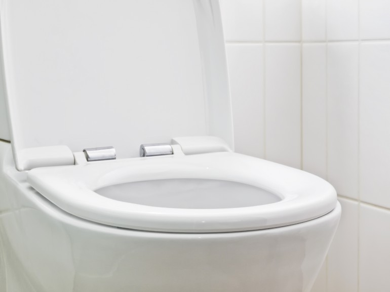 Medical Mythbuster: Can You Really Get an STD From a Toilet Seat?