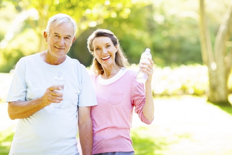 Health Tip: Adjust Diuretic Medications During the Summer Months