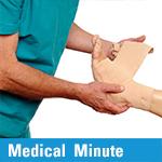 Medical Minute: Unna Boots
