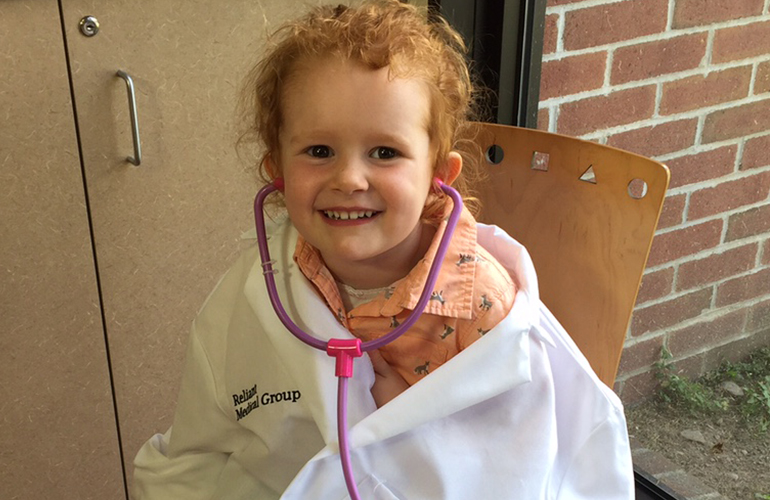 Reliant Kids & Why They Love Their Doctors
