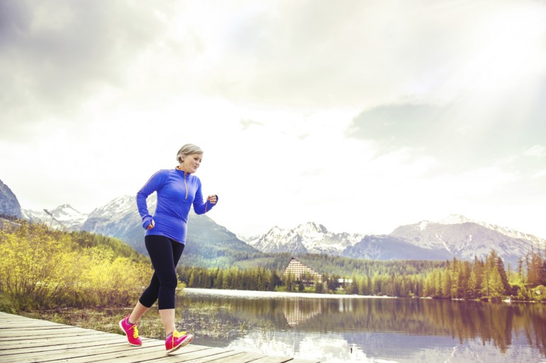 Exercise Can Help With Your Urinary Incontinence
