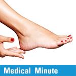 Medical Minute: Plantar Fasciitis