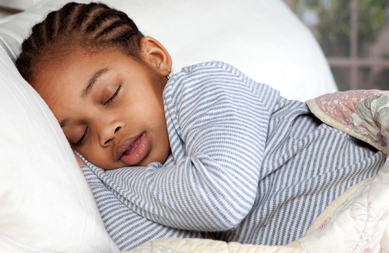 How to Help Your Child Adjust to Daylight Savings Time