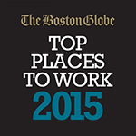 Boston Globe Names Reliant Medical Group One of the Top Places to Work