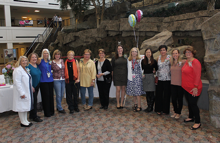 Reliant Midwives Celebrate 25 Years of Caring