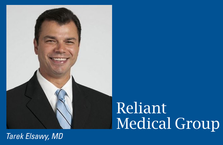 Reliant Medical Group Appoints New CEO