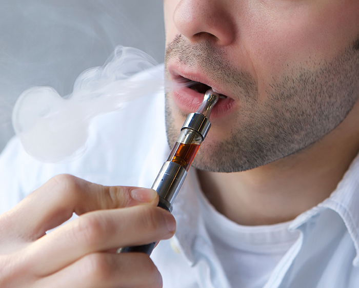 Vaping and E-Cigarettes – Here's What You Need to Know